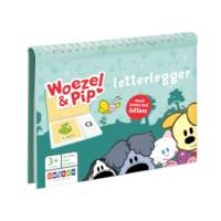 Woezel & Pip | Letterlegger