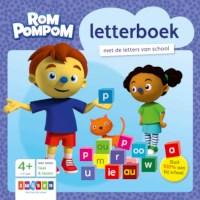 Letterboek | Rompompom
