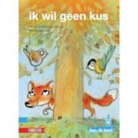 Leesboek Ik wil geen kus (avi Start)