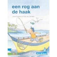 Leesboek Een rog aan de haak (avi start)