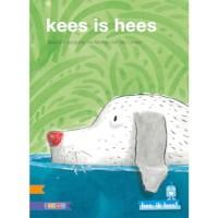 Leesboek Kees is hees (avi Start)