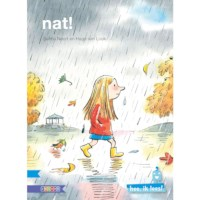 Leesboek Nat! (avi Start)