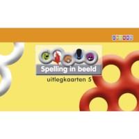 Uitlegkaarten spelling  5, Taal in beeld