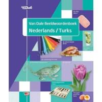 Van Dale Beeldwoordenboek | Nederlands-Turks