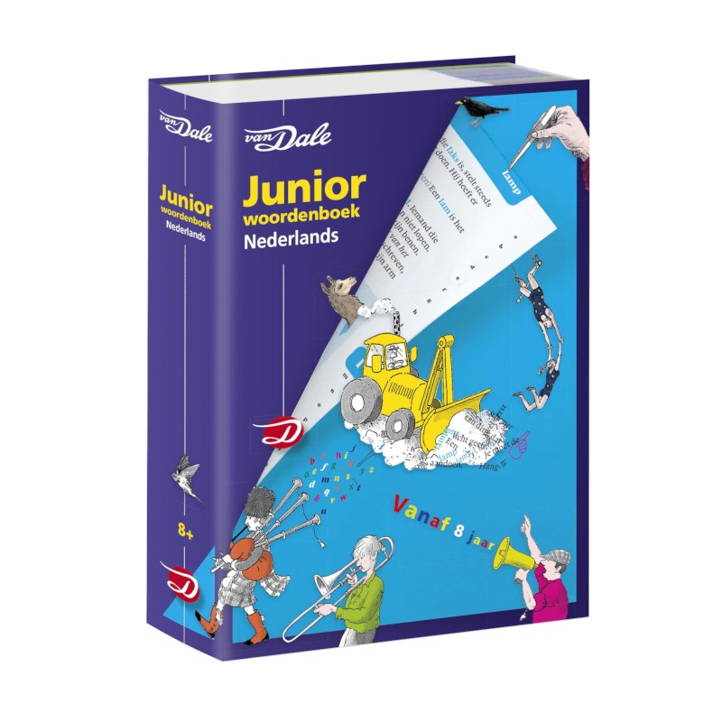 Juniorwoordenboek Nederlands