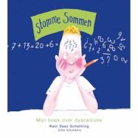 Stomme sommen - Mijn boek over discalculie