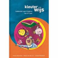 Eigen-wijs   Kleuter-wijs liedbundel