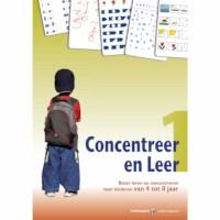 Concentreer en leer 1 (groep 2-4)