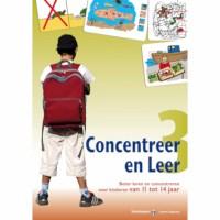 Concentreer en leer 3 (groep 6-8)