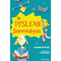 De survivalgids | Dyslexie
