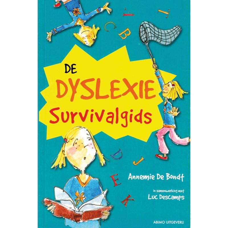 De survivalgids | Dyslexie