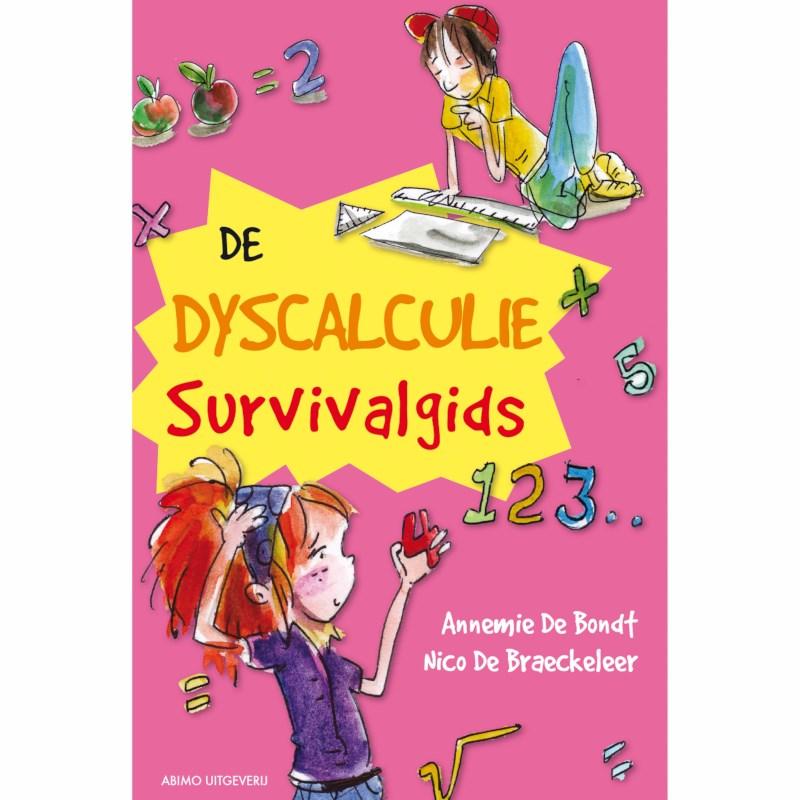 De survivalgids | Dyscalculie