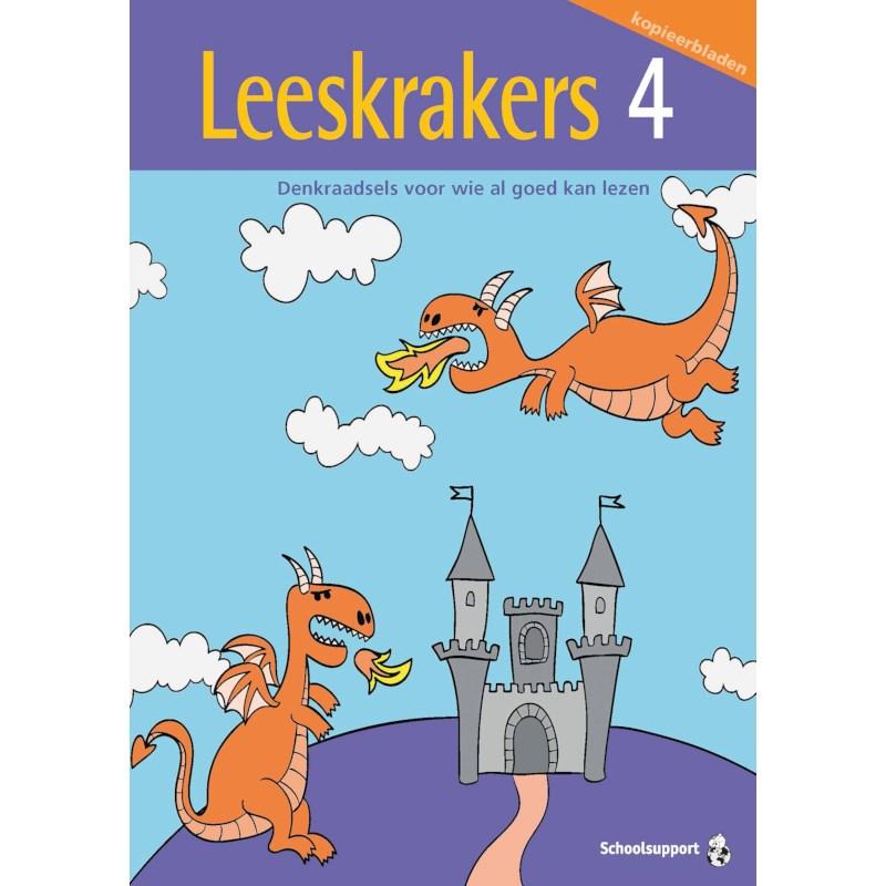 Leeskrakers 4