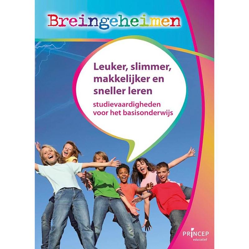 Werkboek Studievaardigheden | Breingeheim