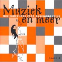 Muziek en meer | Werkboek groep 4