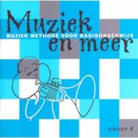 Muziek en meer | Werkboek groep 6