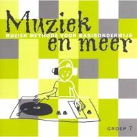 Muziek en meer | Werkboek groep 7