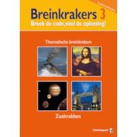 Breinkrakers 3 | Zaakvakken