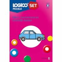 Logico Piccolo | Kaartenset | Kijken, concentreren en ruimtelijk denken