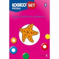 Logico Piccolo | Kaartenset | Logisch denken en combineren