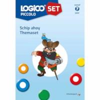 Logico Piccolo | Themaset | Schip ahoy