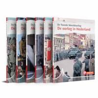 Uitgelicht! De Tweede Wereldoorlog | Serie | 6 boeken
