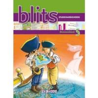 Bronnenboek 5, Blits studievaardigheden