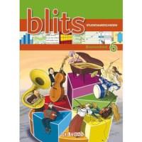 Bronnenboek 6, Blits studievaardigheden