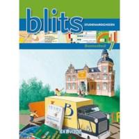 Bronnenboek 7, Blits studievaardigheden