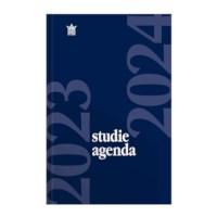 Schoolagenda 2019-2020 | Gebonden rug | Ryam