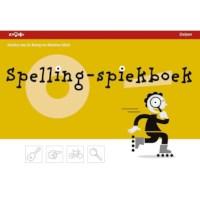 Het Spelling-Spiekboek