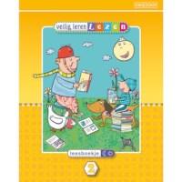 Leesboek maan/zon kern 2, Veilig leren lezen