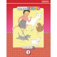 Leesboek zon kern 1, Veilig leren lezen