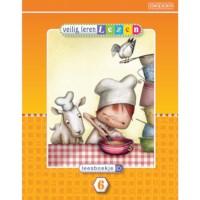 Leesboek zon kern 6, Veilig leren lezen