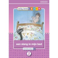 Leesboek zon kern 7, Veilig leren lezen