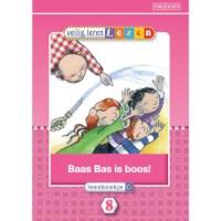 Leesboek zon kern 8, Veilig leren lezen
