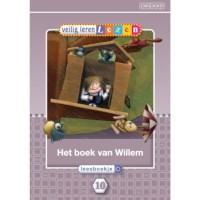Leesboek zon kern 10, Veilig leren lezen