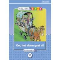 Leesboek zon kern 11, Veilig leren lezen