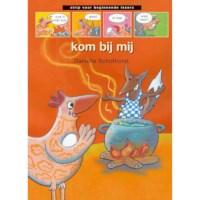 Avi- stripboek Kom bij mij (avi Start)