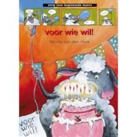 Avi- stripboek Voor wie wil (avi Start)
