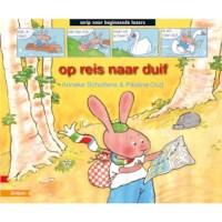 Avi-stripboek Op reis naar duif (avi M3)