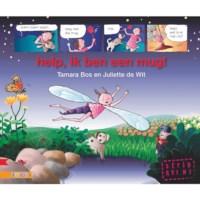 Avi- stripboek Help, ik ben een mug (avi M3)