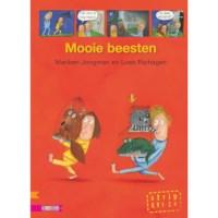 Avi- stripboek Mooie beesten (avi E4)