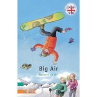 Engels leesboek Big air