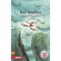 Engels leesboek Bad weather