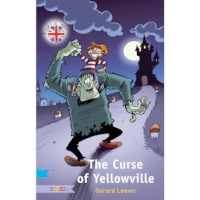 Engels leesboek, The curse of Yellowville