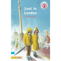 Engels leesboek, Lost in London