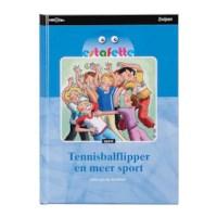 Omnibus M6 Tennisbalflipper en meer sport, Estafette