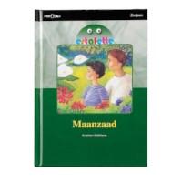 Leesboek M7 Maanzaad, Estafette