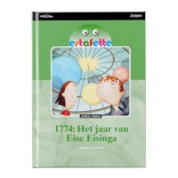 Omnibus E7 Het jaar van Eise Eisinga, Estafette